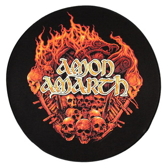 patch large Amon Amarth - Battlefield - RAZAMATAZ, RAZAMATAZ, Amon Amarth