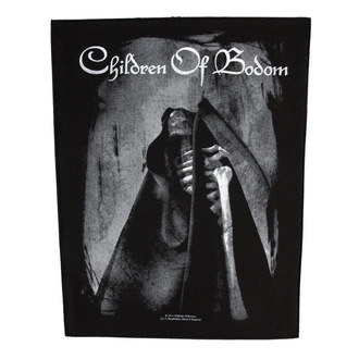 patch large Children of Bodom - Fear The Reaper - RAZAMATAZ, RAZAMATAZ, Children of Bodom