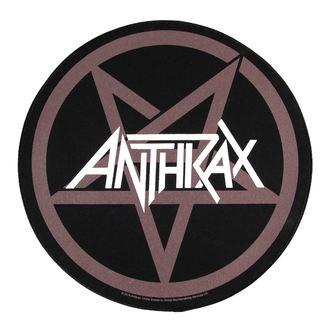 patch large Anthrax - Pantathrax - RAZAMATAZ - BP0961