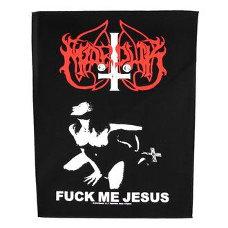 patch large Marduk - Fuck Me Jesus - RAZAMATAZ, RAZAMATAZ, Marduk