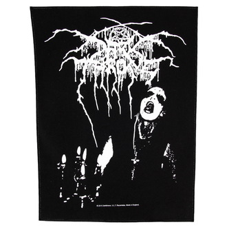 patch large Darkthrone - Transilvanian Hunger - RAZAMATAZ - BP0995
