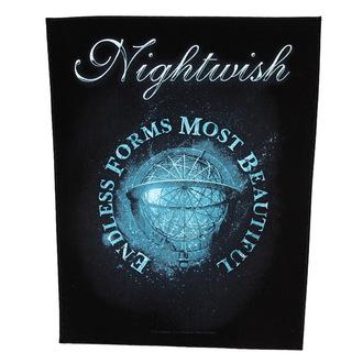 patch large Nightwish - Endless Forms Sphere - RAZAMATAZ, RAZAMATAZ, Nightwish