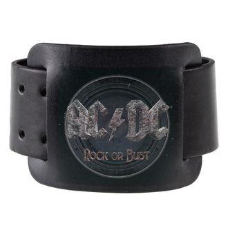 bracelet AC / DC - Rock Or Bust - RAZAMATAZ, RAZAMATAZ, AC-DC