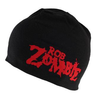 beanie Rob Zombie - Logo - RAZAMATAZ, RAZAMATAZ, Rob Zombie