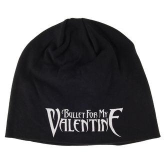 beanie Bullet For My Valentine - Logo - RAZAMATAZ, RAZAMATAZ, Bullet For my Valentine