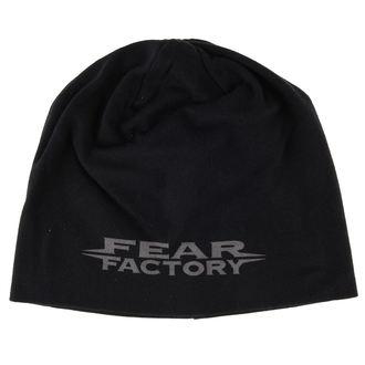 beanie Fear Factory - Logo - RAZAMATAZ - JB055