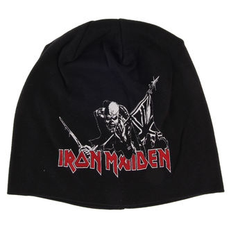 beanie Iron Maiden - The Trooper - RAZAMATAZ, RAZAMATAZ, Iron Maiden
