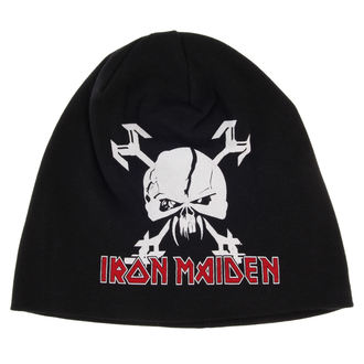 beanie Iron Maiden - Final Frontier , RAZAMATAZ, Iron Maiden