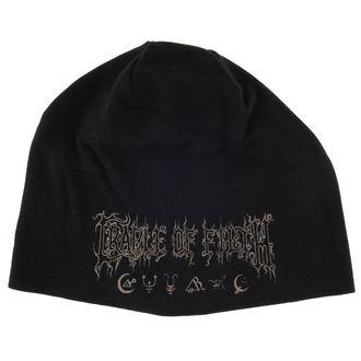 beanie Cradle of Filth - Logo & Symbols - RAZAMATAZ, RAZAMATAZ, Cradle of Filth