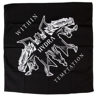 kerchief Sin Temptation - Hydra - RAZAMATAZ, RAZAMATAZ, Within Temptation