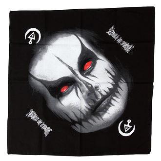 kerchief Cradle of Filth - Dani Filth - RAZAMATAZ, RAZAMATAZ, Cradle of Filth