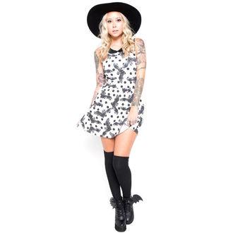dress women IRON FIST - Nocturnal - White - LC003621
