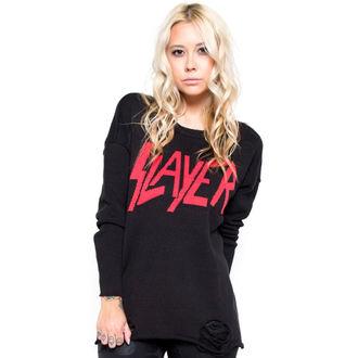 sweater women's IRON FIST - Slayer Torn, IRON FIST, Slayer