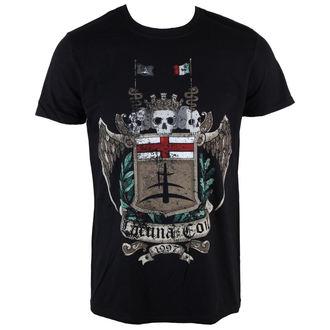 t-shirt metal men's Lacuna Coil - Shield - PLASTIC HEAD, PLASTIC HEAD, Lacuna Coil