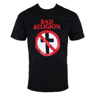 t-shirt metal men's Bad Religion - Cross Buster - KINGS ROAD, KINGS ROAD, Bad Religion