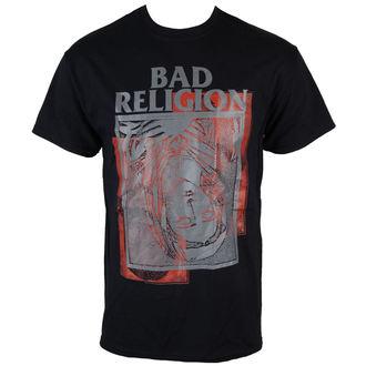 t-shirt metal men's Bad Religion - Maria - KINGS ROAD, KINGS ROAD, Bad Religion