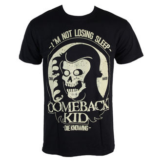 t-shirt metal men's Comeback Kid - Reaper - KINGS ROAD, KINGS ROAD, Comeback Kid