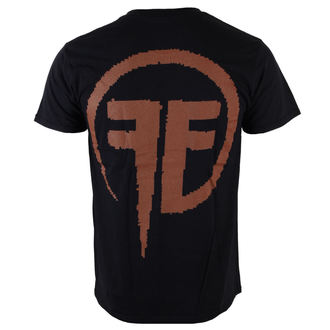 t-shirt metal men's Fear Factory - Obsolete - PLASTIC HEAD, PLASTIC HEAD, Fear Factory