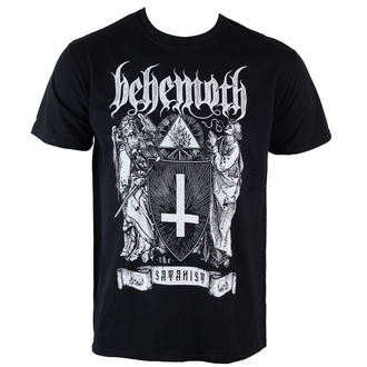 t-shirt metal men's Behemoth - Behemoth - PLASTIC HEAD - PH8350