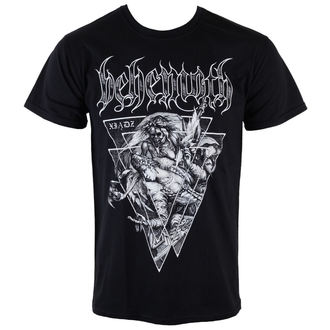 t-shirt metal men's Behemoth - Behemoth - PLASTIC HEAD, PLASTIC HEAD, Behemoth
