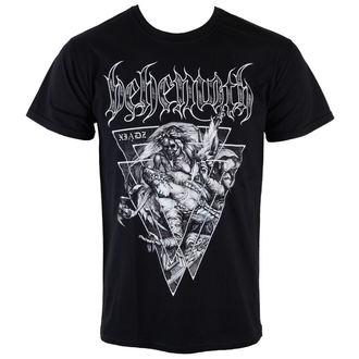 t-shirt metal men's Behemoth - Behemoth - PLASTIC HEAD