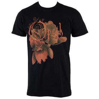 t-shirt metal men's Opeth - Orchid - PLASTIC HEAD, PLASTIC HEAD, Opeth