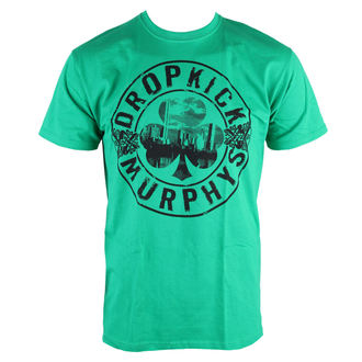t-shirt metal men's Dropkick Murphys - Boot - KINGS ROAD, KINGS ROAD, Dropkick Murphys