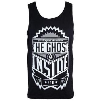 top men The Ghost Inside - 310 Kingas - Black - KINGS ROAD, KINGS ROAD, The Ghost Inside