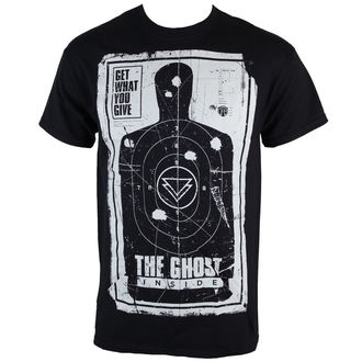 t-shirt metal men's The Ghost Inside - Drive By - KINGS ROAD, KINGS ROAD, The Ghost Inside