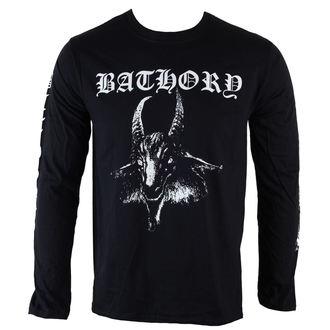t-shirt metal men's Bathory - Goat - PLASTIC HEAD - PH5415LS