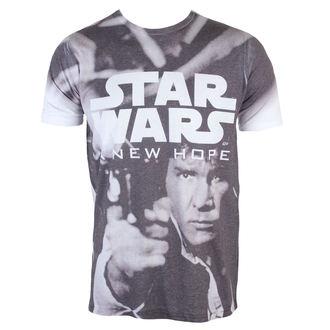 film t-shirt men's Star Wars - A New Hope (Dye Sub) - PLASTIC HEAD - PH8984