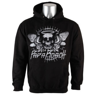 hoodie men's Papa Roach - Cobra Skull - PLASTIC HEAD - PH9002
