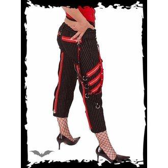 pants 3/4 women QUEEN OF DARKNESS tr1-005/06, QUEEN OF DARKNESS
