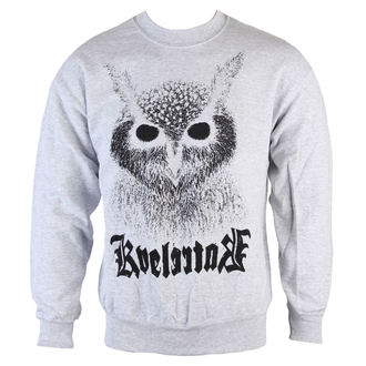 hoodie men's Kvelertak - Barlett Owl - KINGS ROAD, KINGS ROAD, Kvelertak