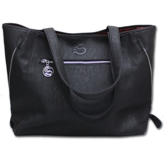 handbag (bag) SPIRAL - Black Cat - D008A306