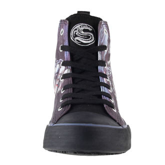 high sneakers men's Game Over - SPIRAL - T026S001