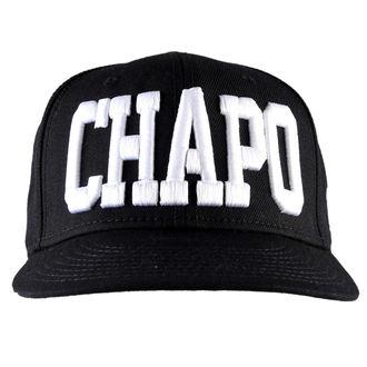 cap MAFIOSO - Chapo - Black, MAFIOSO