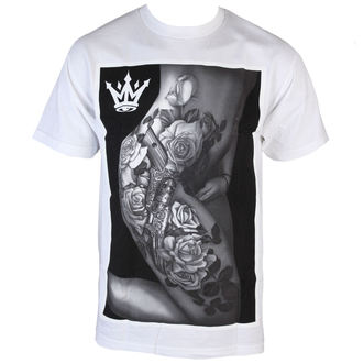 t-shirt hardcore men's - Body Art - MAFIOSO, MAFIOSO