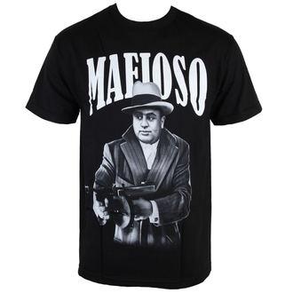 t-shirt hardcore men's - Capone - MAFIOSO - 53004-2