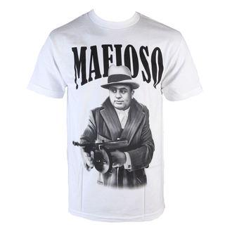 t-shirt hardcore men's - Capone - MAFIOSO, MAFIOSO