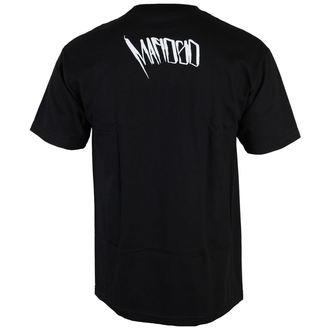t-shirt hardcore men's - Barrio - MAFIOSO, MAFIOSO