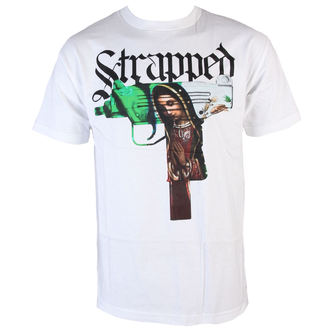 t-shirt hardcore men's - Strapped - MAFIOSO, MAFIOSO