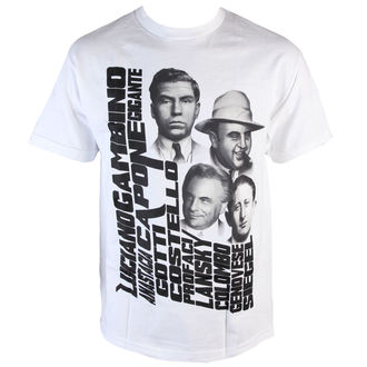 t-shirt hardcore men's - Mobbin 2.0 - MAFIOSO, MAFIOSO