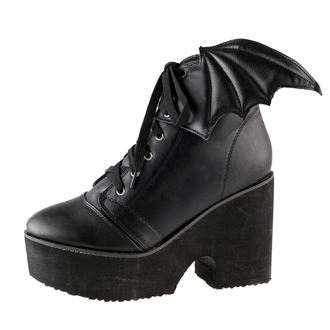 high heels women's - Bat Wing - IRON FIST