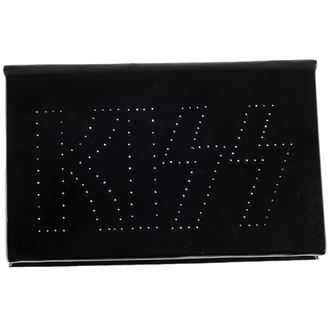 writing notepad Kiss - Light- Up - Black, Kiss