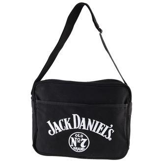 bag Jack Daniels - Black, JACK DANIELS