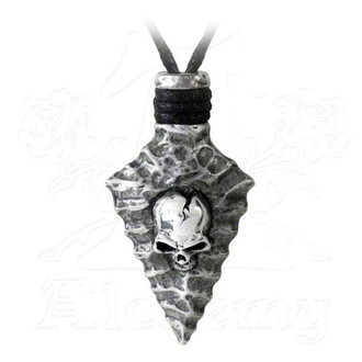 necklace ALCHEMY GOTHIC - Capitaneus - P731