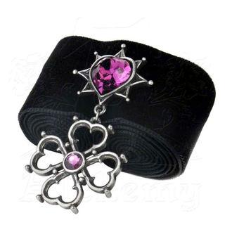 necklace ALCHEMY GOTHIC - Elizabethan Choker, ALCHEMY GOTHIC