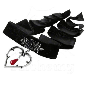 necklace ALCHEMY GOTHIC - Wounded Love, ALCHEMY GOTHIC