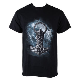t-shirt men's - Mjolnir - ALCHEMY GOTHIC - BT846